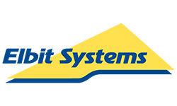 לוגו אלביט מערכות
