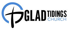 Logo-WEB-BLUE-GladTidings-sidetext-block