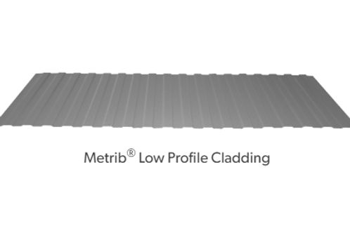 Metroll Metrib® .42mm (1000-3000mm)