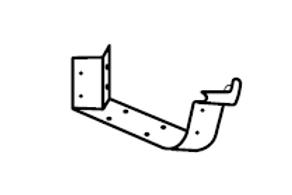 External Corner (Lysaght® Lo-Front)