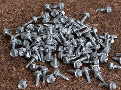 Buildex Hex Head Metal Teks® 10-16x16mm