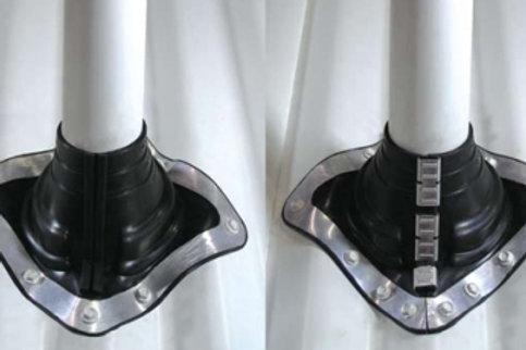Dektite Combo Black 5-60mm + Clips