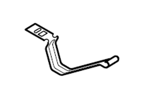 Overstrap (Lysaght® Lo-Front Quad Gutter)