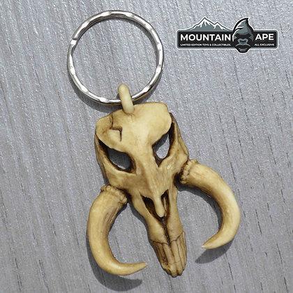 Mandalorian Mythosaur Keychain