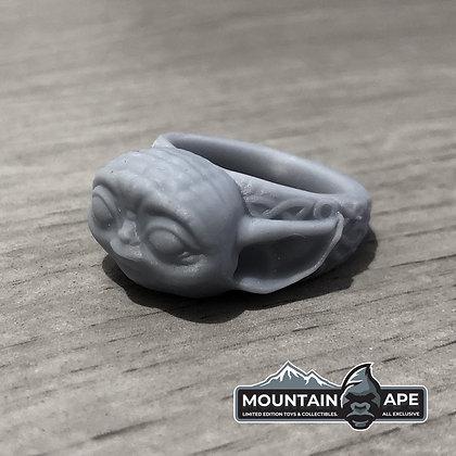 Baby Yoda Ring
