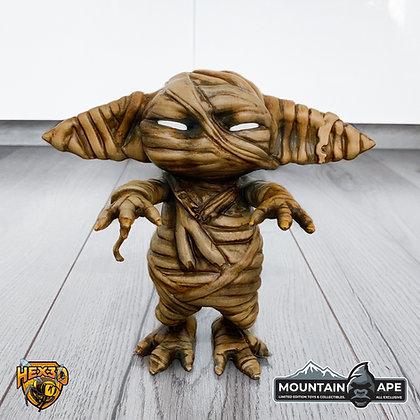 The Mummy Grogu Mashup