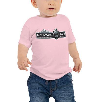 Infant Mountain Ape Logo T-Shirt