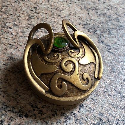 Key of Lore