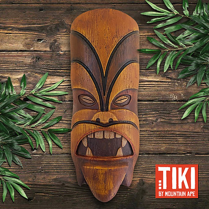 Chewie Tiki Wall Hanging
