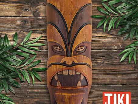 It's Tiki Time!