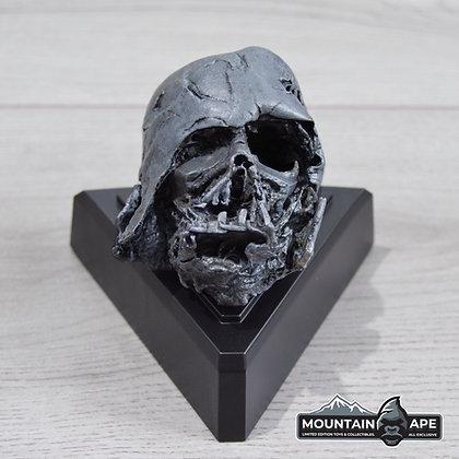 Vader's Melted Helmet