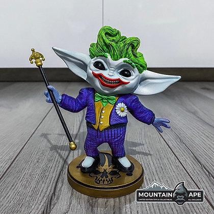 Baby Joker Statue