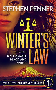 WINTER'S LAW Penner