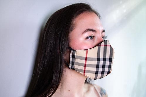 Burb3rry Mask