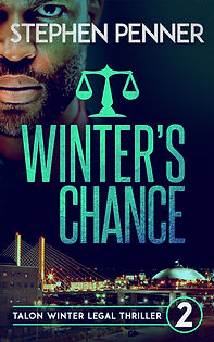WINTER'S CHANCE Penner
