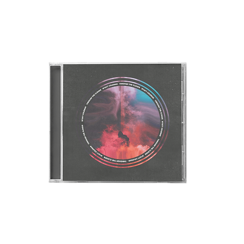 Through the Clouds physical copy