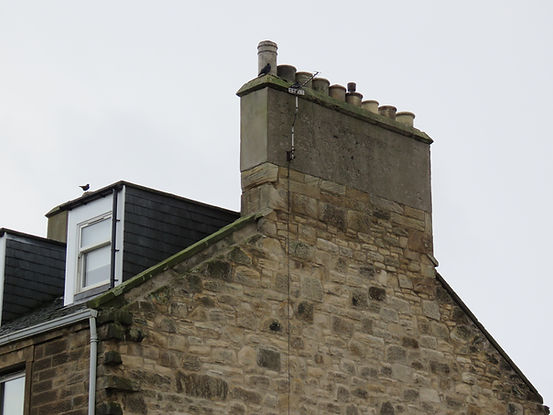 Chimney Sweep Cleaning Building Repair Edinburgh