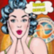 отдых в Геленджике. Косметолог Геленджик.Женщина на отдыхе радуется омоложению. пластическая хирургия. Блефаропластика. Красота. S-lifting. Подтяжка лица. Акция. Медицинский центр Фамилия. Птоз
