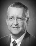 David Hunter, MD