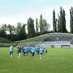 VW Arena