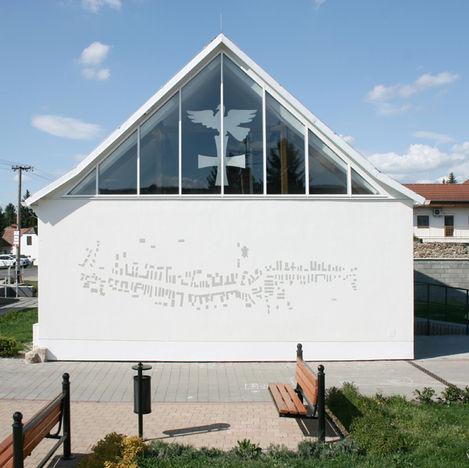 Múzeum DNV