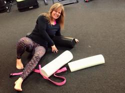 Kathleen Workout