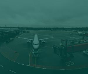 MInfra define critérios para utilização de metodologia BIM em obras de aeroportos regionais