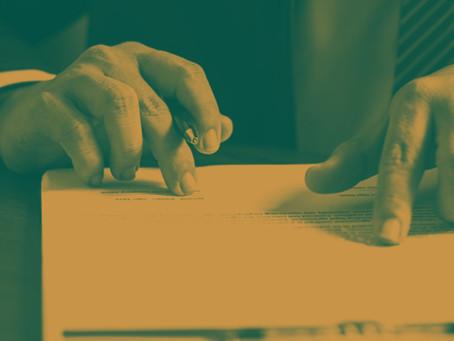 Contrato de obra pública. Suspensão ou rescisão por ato unilateral do Contratado