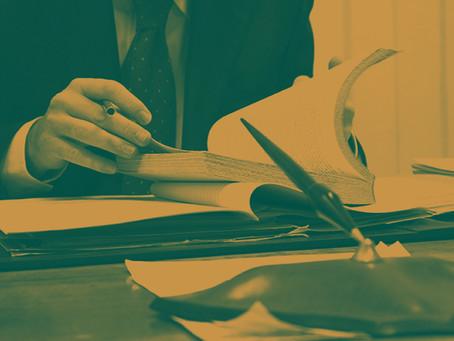 A segurança jurídica nos contratos administrativos