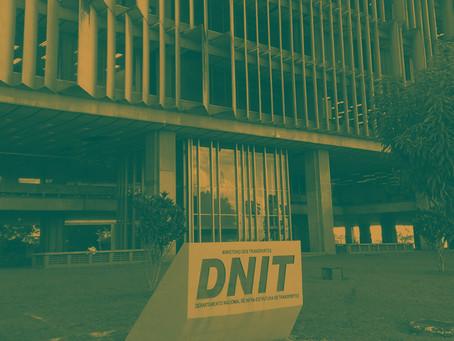 Nova Instrução Normativa publicada pelo DNIT regulamenta o rito de seus processos administrativos