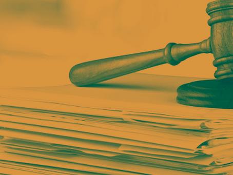I Jornada de Direito Administrativo aprova 40 Enunciados