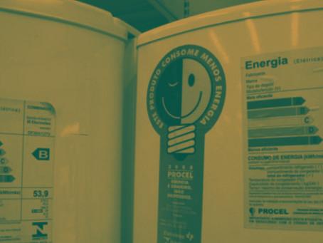 EXIGÊNCIA DO SELO PROCEL DE ECONOMIA DE ENERGIA EM LICITAÇÕES DE EQUIPAMENTOS ELÉTRICOS