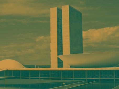 """EMENDA CONSTITUCIONAL 106/2020  """"ORÇAMENTO DE GUERRA"""""""