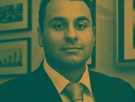 Maurício Gazen assume a Coordenação da Comissão de Infraestrutura da FEDERASUL
