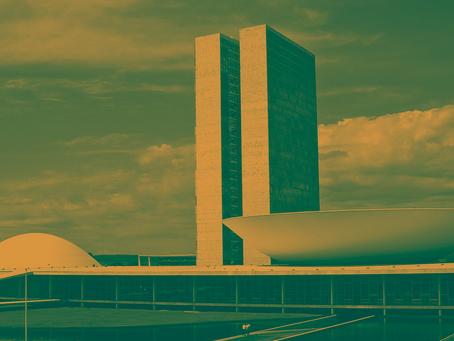 Congresso Nacional prorroga, por 60 dias, validade da Medida Provisória n.º 961/2020