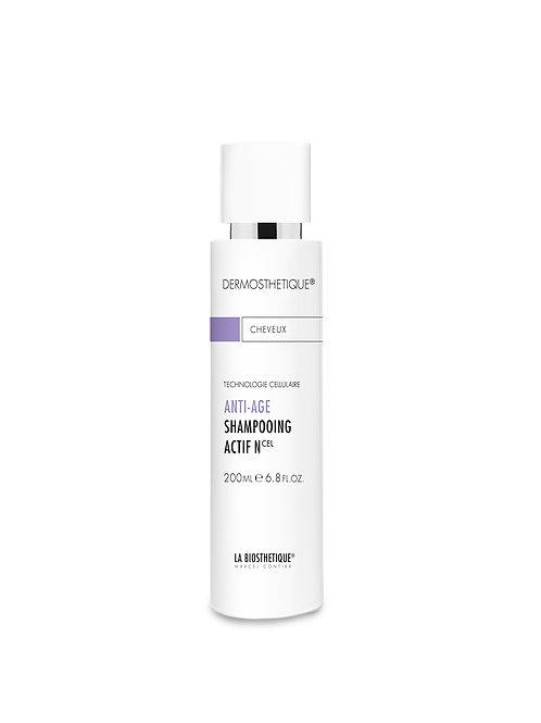 Shampooing Actif 200ml
