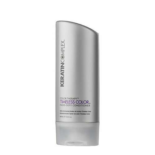 Keratin Complex Color Therapy Timeless Color Conditioner 400ml