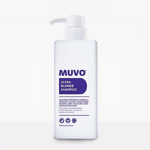 Ultra Blonde Shampoo