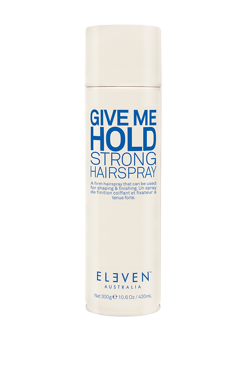 GIVE ME HOLD STRONG HAIRSPRAY 300G