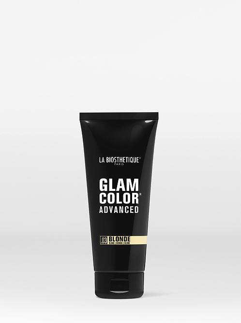 Glam Color Hair Mask .03 Blonde