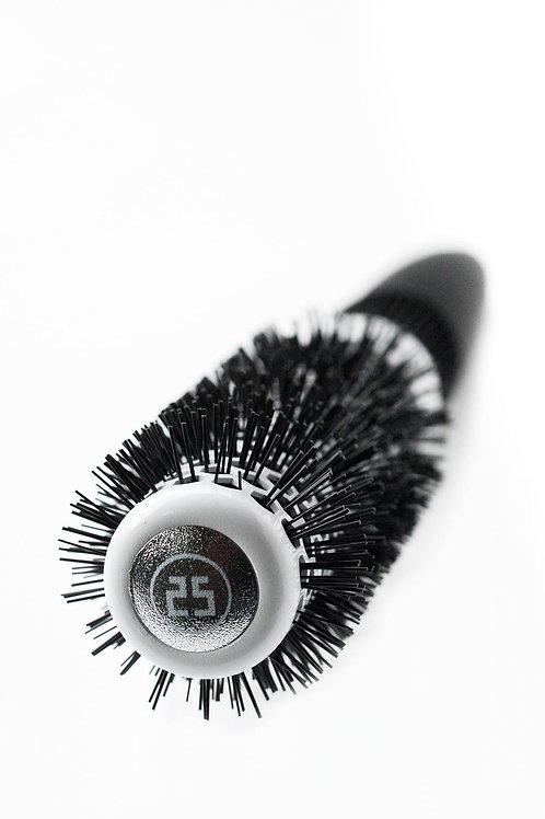 Brush Ceramic & Ion 25mm