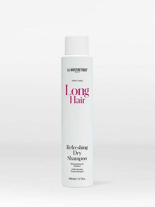 Long Hair Refreshing Dry Shampoo