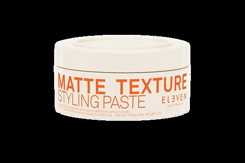 MATTE TEXTURE STYLING PASTE 85G