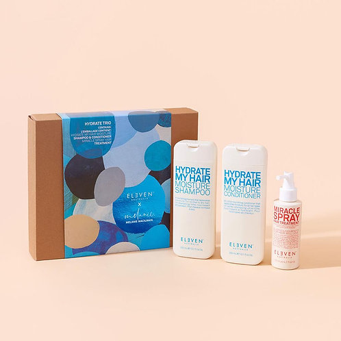 Hydrate Holiday Pack