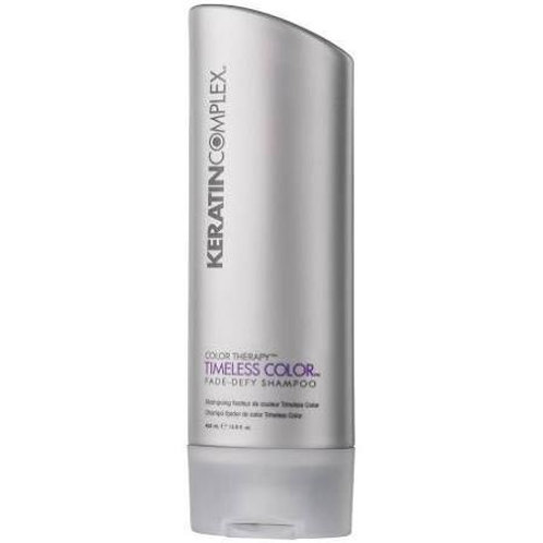 Keratin Complex Complex Timeless Colour Shampoo 400ml