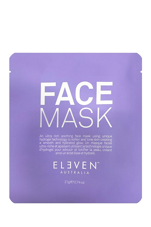 Hydro Gel Face Mask