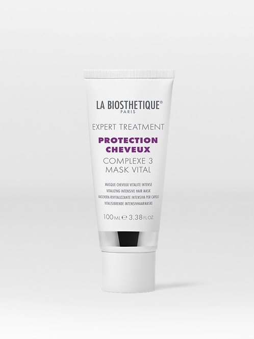 Protection Cheveux Complex 3 Mask Vital