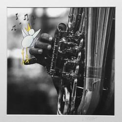 El Sonar del Saxofón