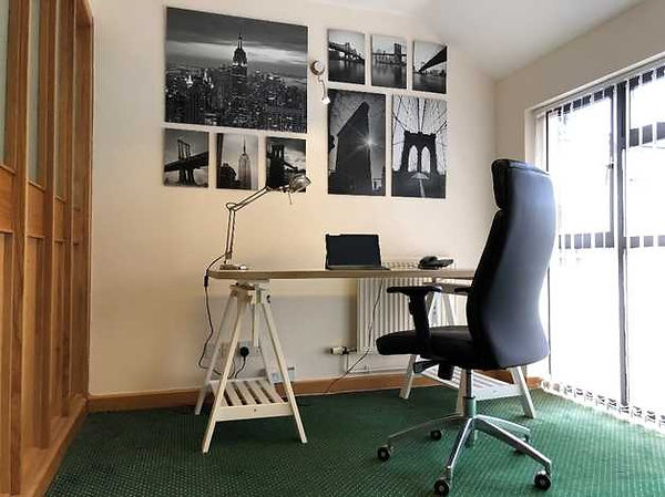2 2 Person Office - Available Now