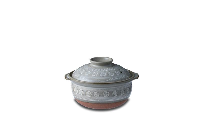 花三島 雑炊鍋